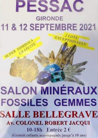 Edelsteen Fossiele Mineralen Fair