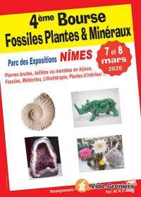 4e fossiele, plantaardige en minerale uitwisseling