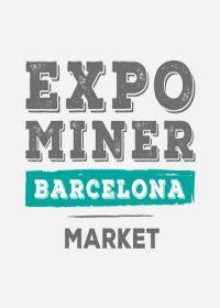 Expominer Mineralen, fossielen en edelstenen Fair