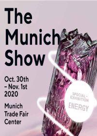 München Show 2020