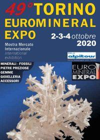 49e Turijn Euro Mineral Expo