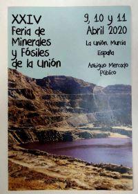 Mineralen en fossielen Fair