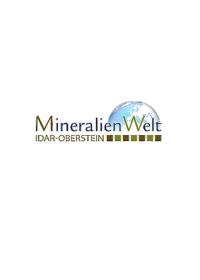 Internationale tentoonstelling van mineralen en fossielen
