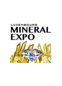Minerale Expo van Luxemburg