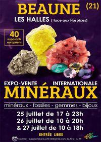 Mineralen- en fossielenbeurs