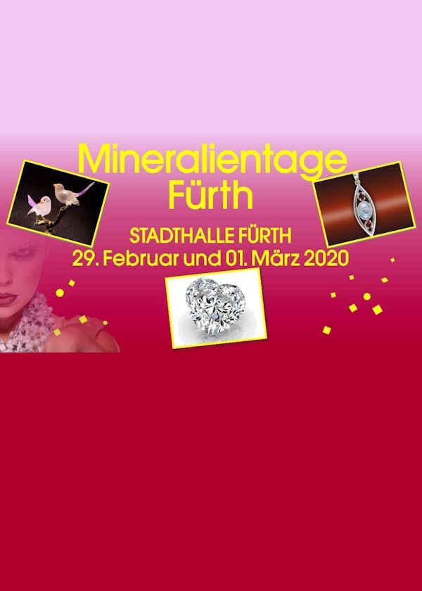 Tentoonstelling van mineralen, sieraden, edelstenen en fossielen
