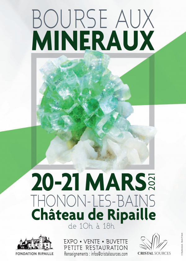 6e minerale uitwisseling