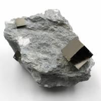 Pyrietblokjes op gang uit Navajun Spanje