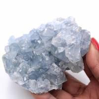 Celestiet kristallen