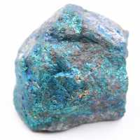 Chalcopyrite uit Mexico
