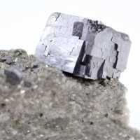 Galena-kristal