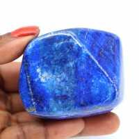 Lapis lazuli blok