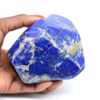 Lapis lazuli siersteen