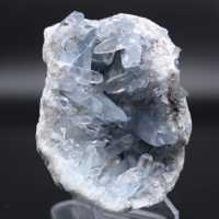 Celestite kristalblok