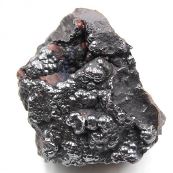 Hematiet steen