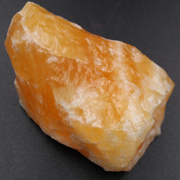 Calciet oranje