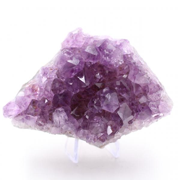 Grote Amethist-kristallen