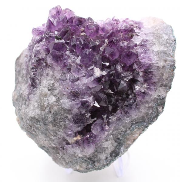 Amethist kristallen