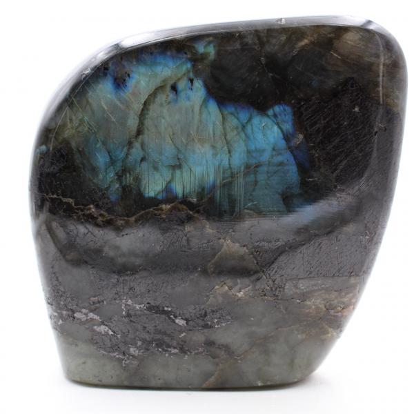 Labradoriet collectie steen