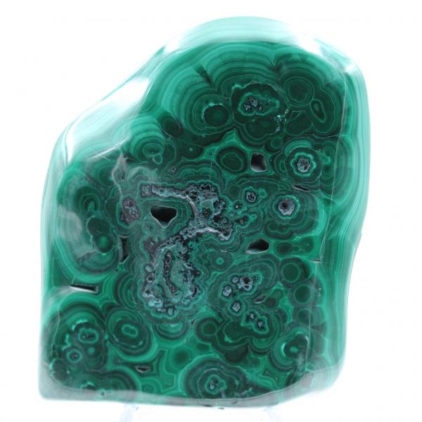 Malachiet steen