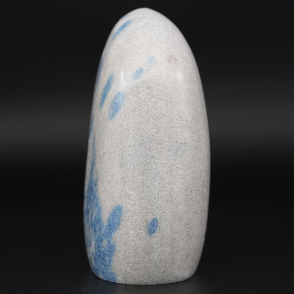 Lazuliet vrije vorm