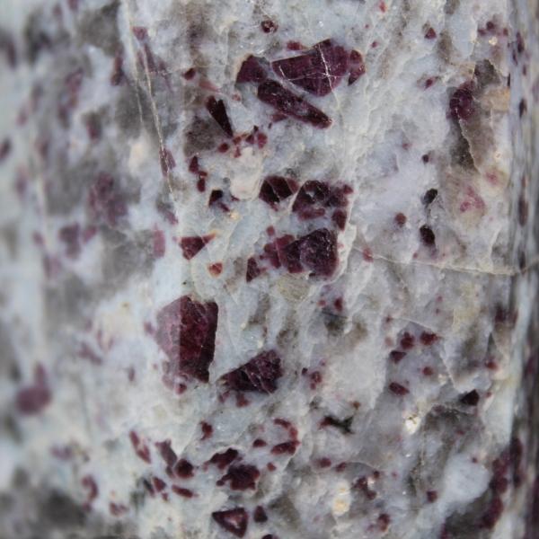 Lepidoliet stenen prisma