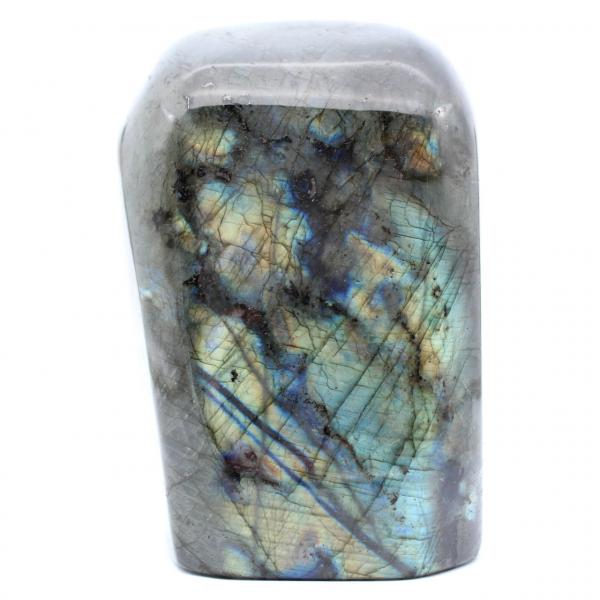 Labradoriet steen