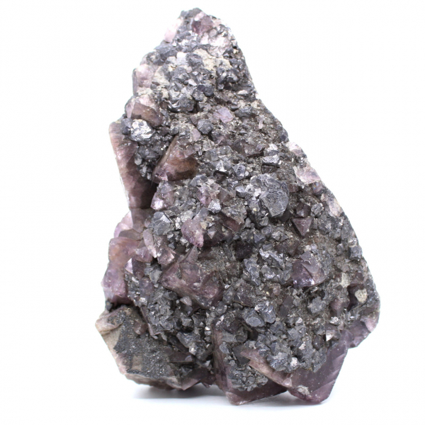 Gekristalliseerd fluoriet
