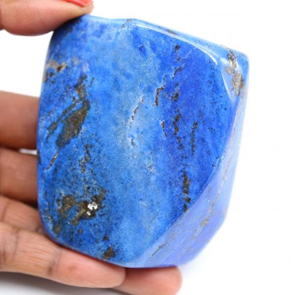 Lapis lazuli decoratiesteen