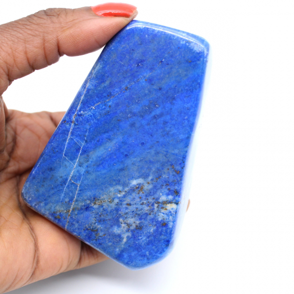 Siersteen in Lapis-lazuli