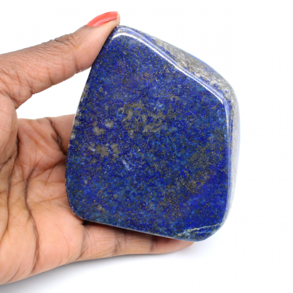 Lapis lazuli natuursteen